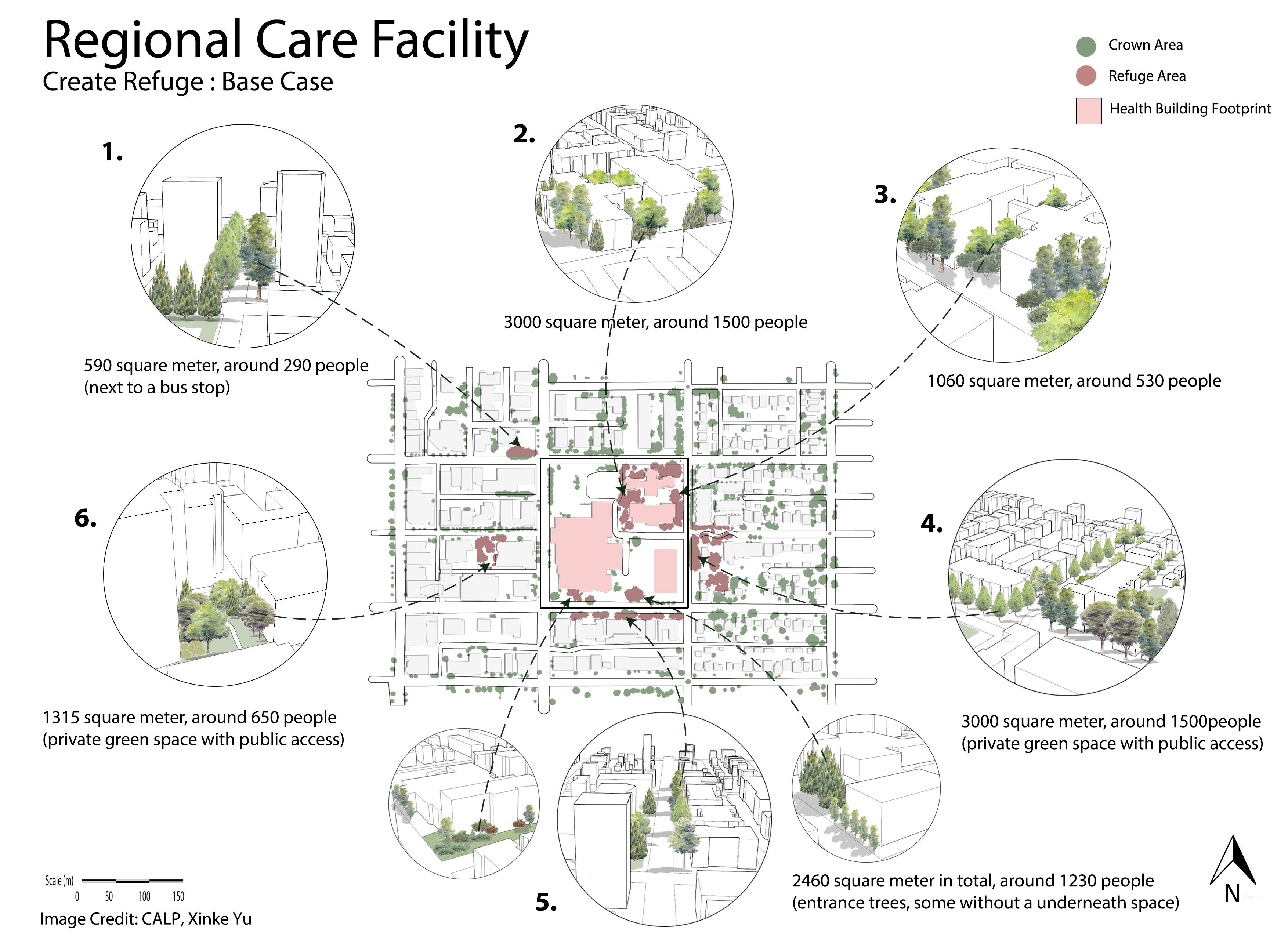 Green Design Project | CALP